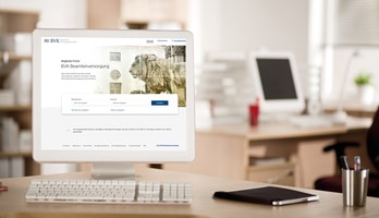 Mitglieder-Portal